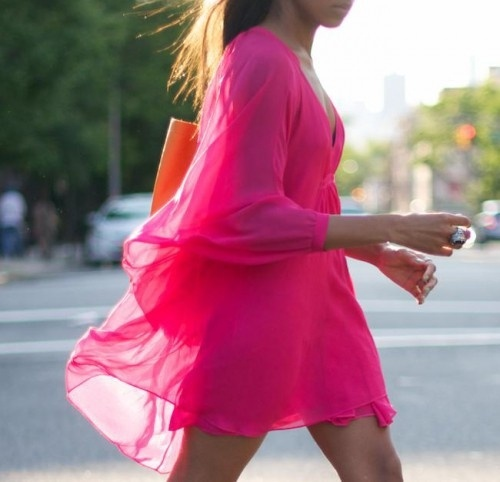 pink-neon-dress-style (2)