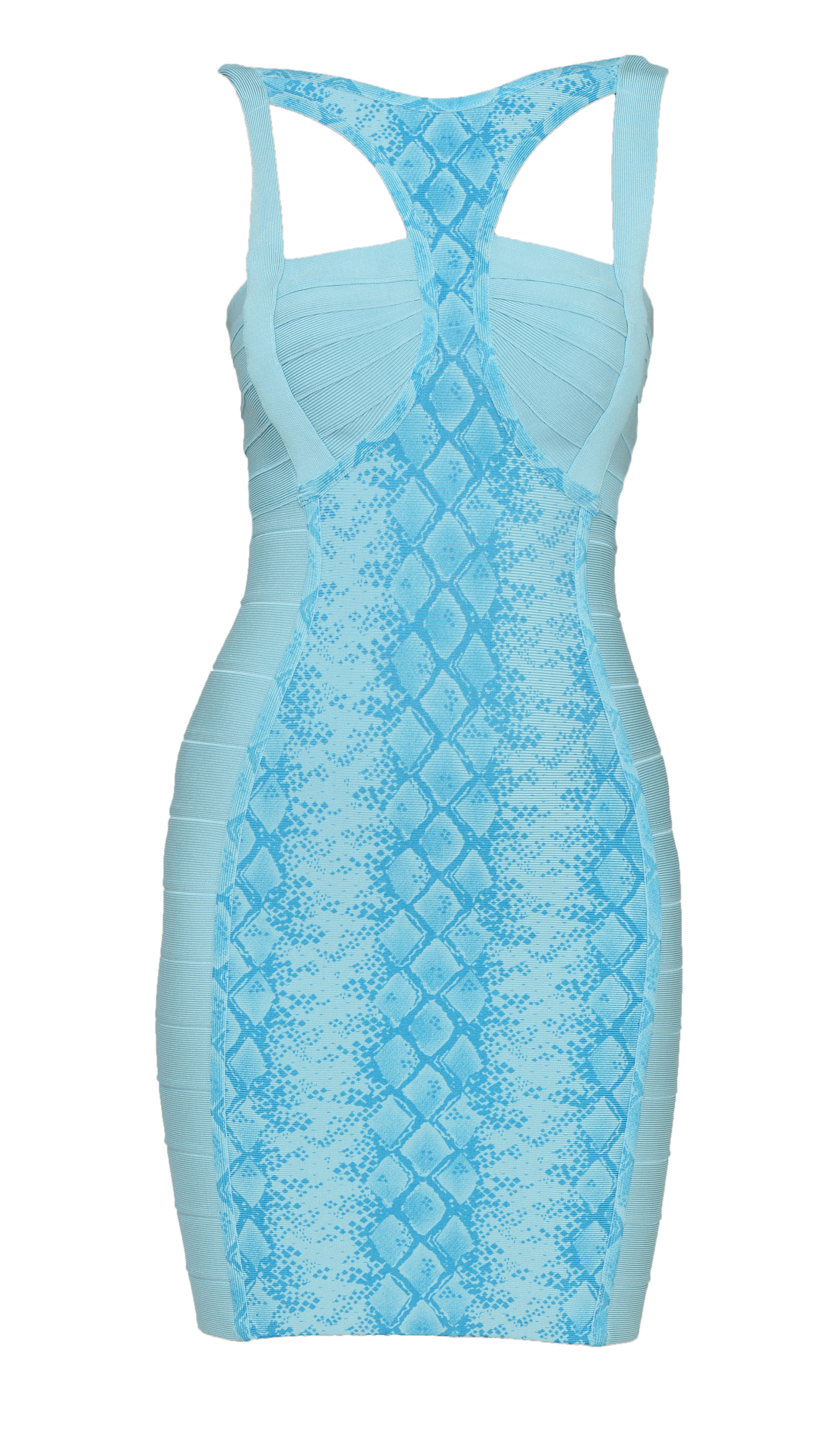 Viper blue  Forever Unique dress