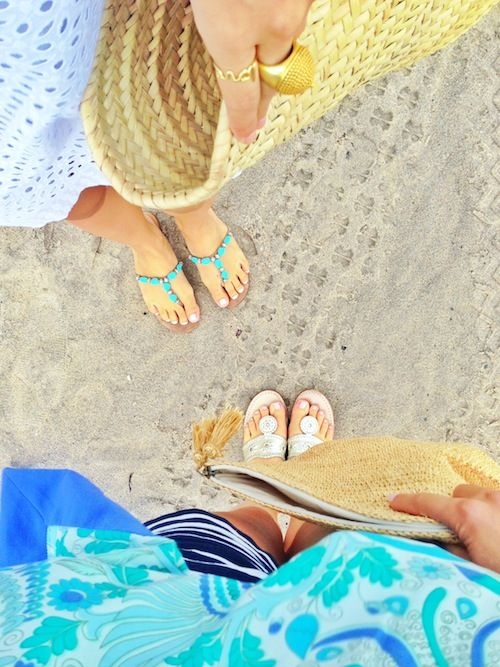 beach-fashion