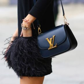 Styling A Black Bag. Is It Really ThatEasy?