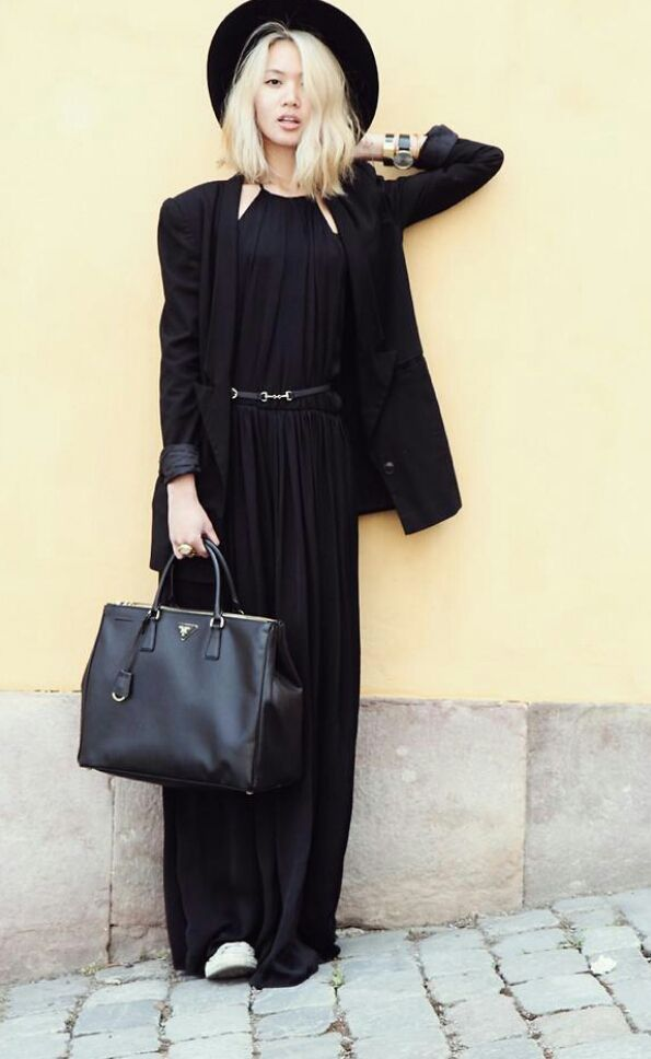 black-bag-street