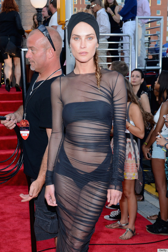 Opinion miley cyrus red carpet see through confirm. happens