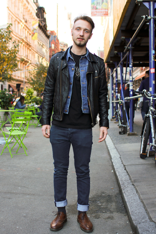 how-to-style-jeans-men