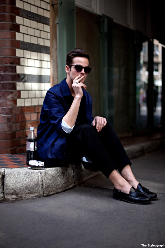 From men's driver shoes to tassel loafers, take the right steps to complete your ensemble featuring your favorites in men's clothing. Once you shop for slip-on shoes, you may never turn back. Once you shop for slip-on shoes, you may never turn back.