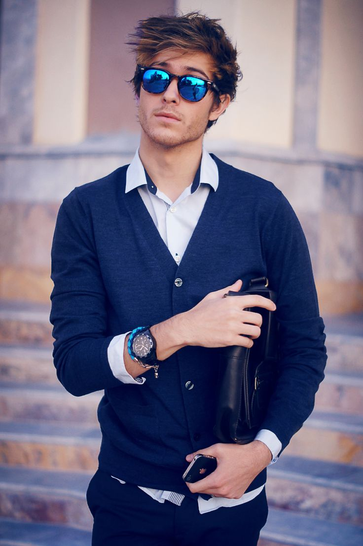 Men Fashion How To Dress Well Fashion Tag Blog