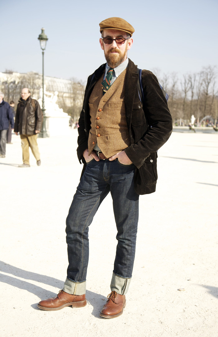 Men casual fashion tips 85