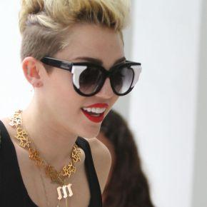 7 Celebrity SunglassesTrends