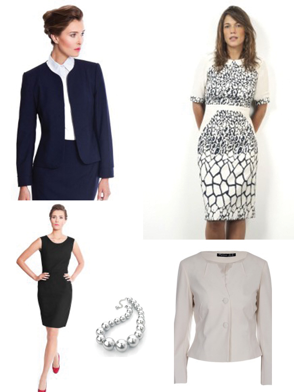 How To Be Chic In The Office Fashion Tag Blog