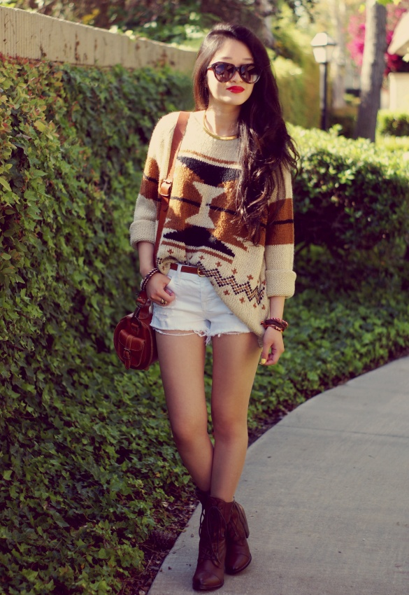 shorts-and-long-sleeves-look-8