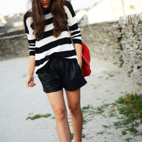 Are Shorts & Long Sleeves THETrend?