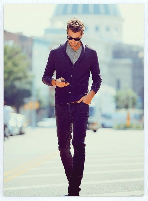 Men Fashion. How To Dress Well