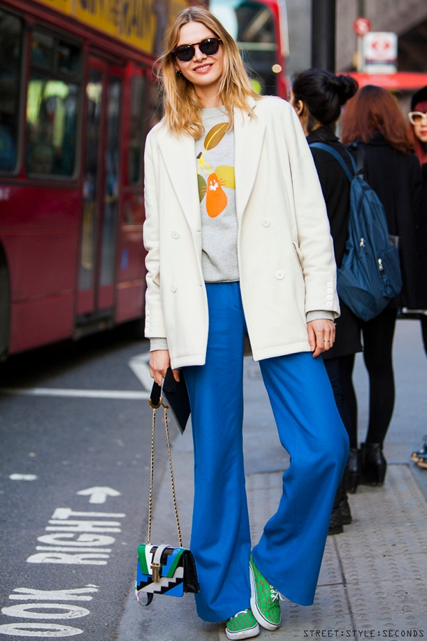 street style seconds fashion style and go2