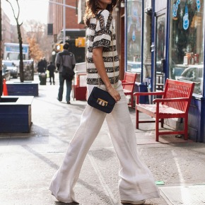 Let's Talk Wide Leg Trousers! YES orNO?