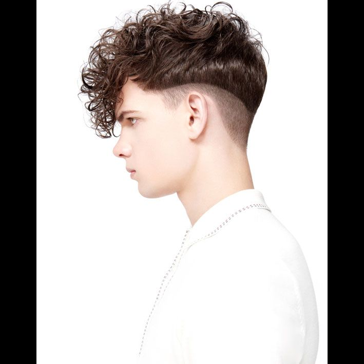 from Moises gay mens hairstyles