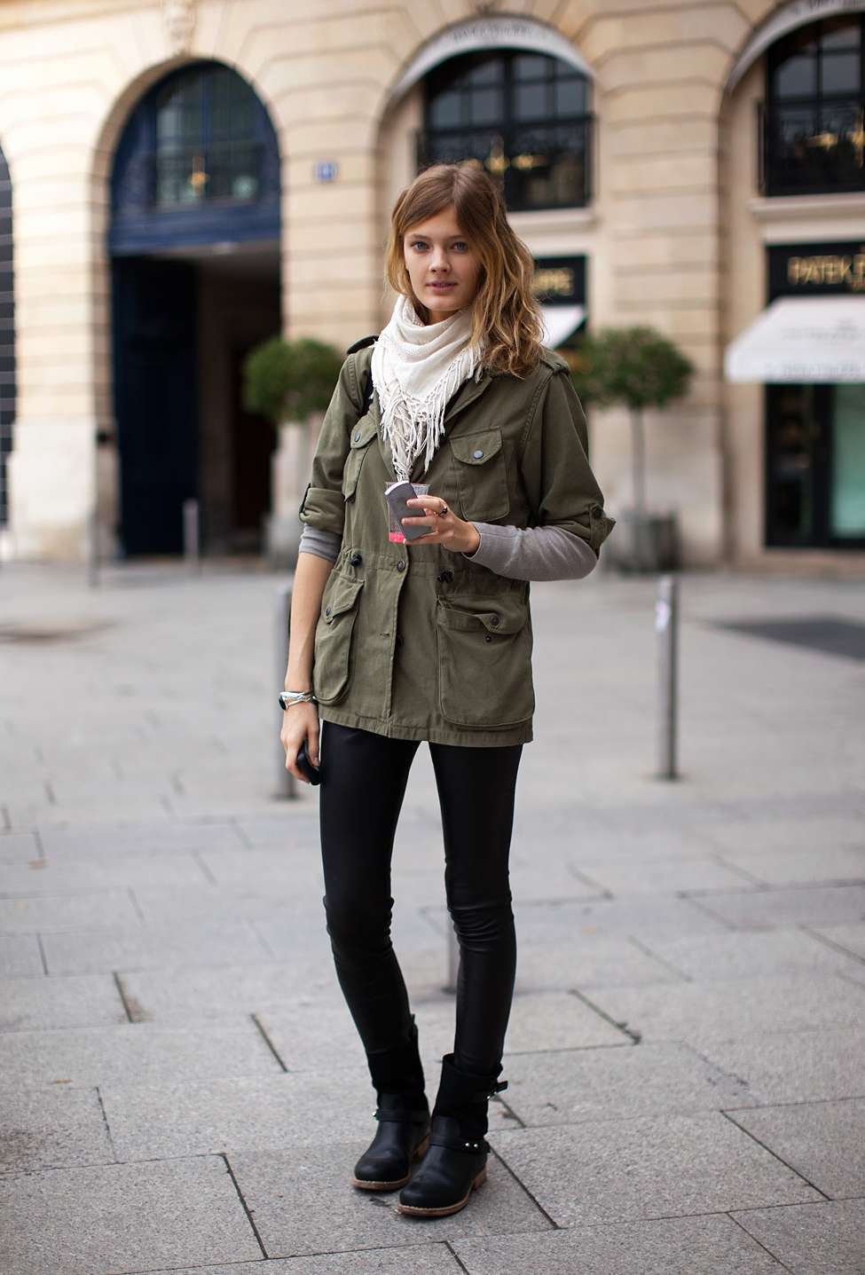 You 39 Re In The Army Now The Military Trend For Fall 2013 The Fashion Tag Blog