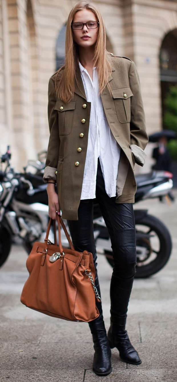army-look-streetstyle