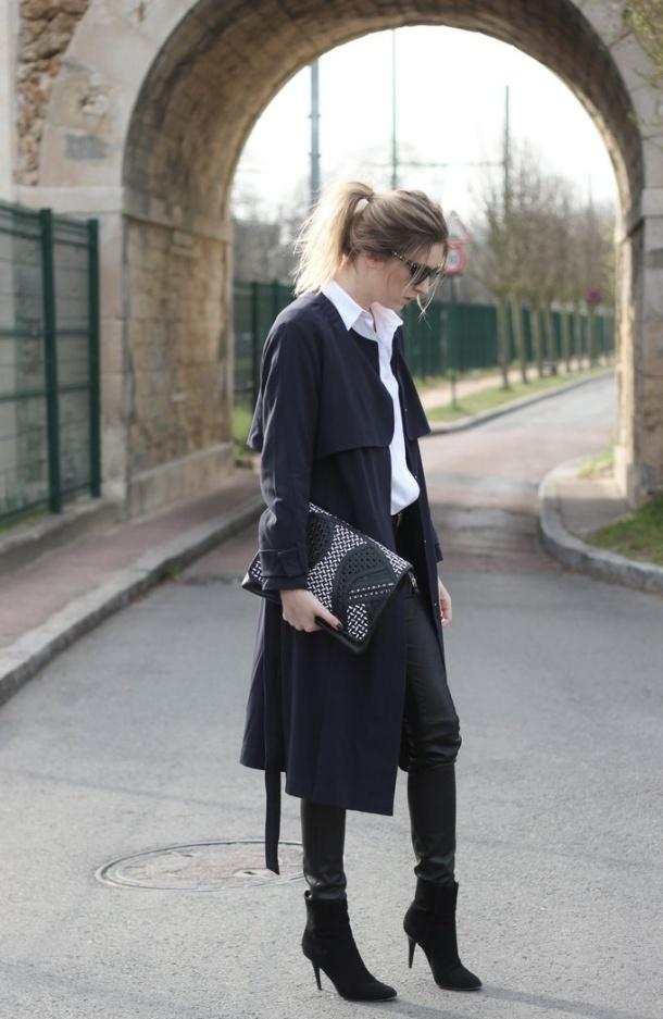 black-trench-coat-street-style