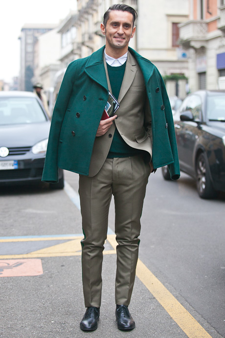 what should men wear this autumn 2013 fall trends � the