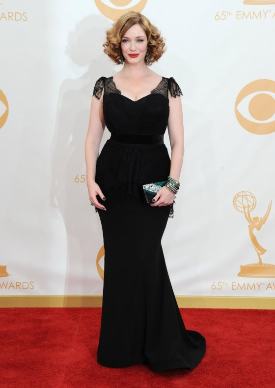 christina-hendriks-2013-emmy-red-carpet-dress
