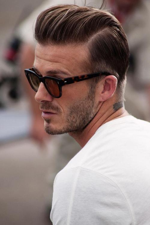 Undercut , The Hairstyle ALL Men Should Get