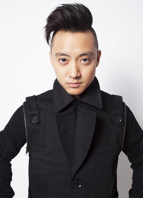 Ninh Nguyen' Undercut
