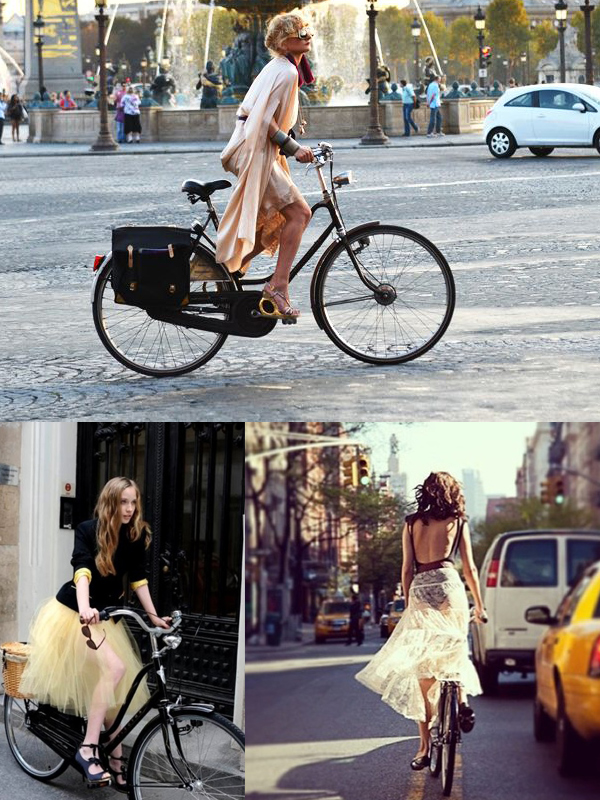 fashion-on-bike