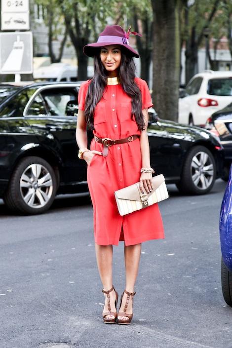 fedora-hat-style-dress