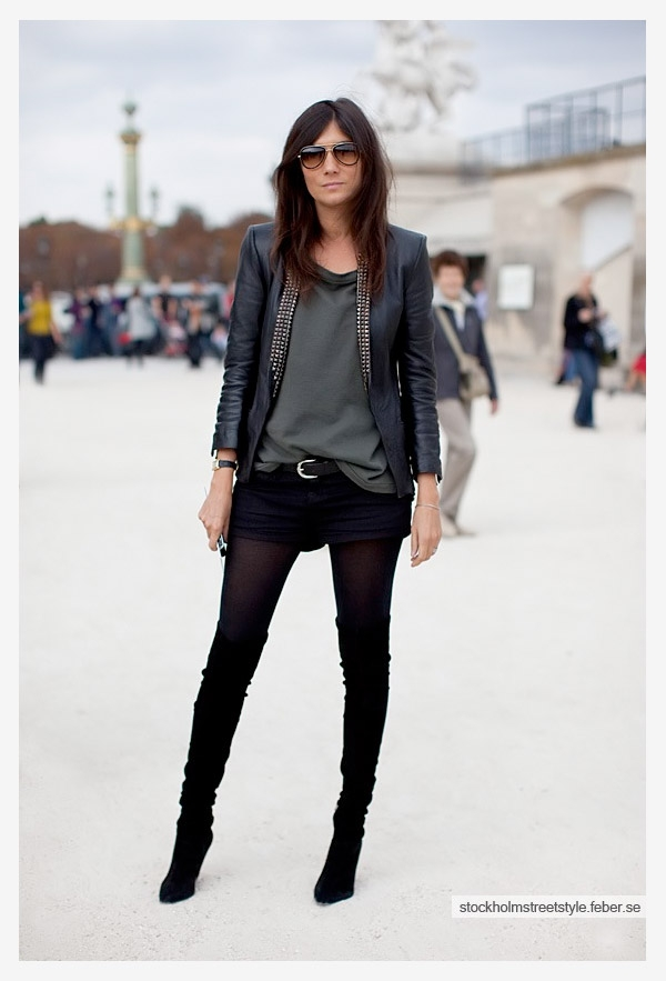 high-boots-style