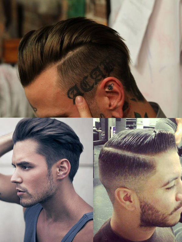 Undercut - The Hairstyle ALL Men Should Get | Fashion Tag Blog