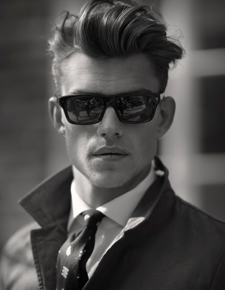 Remarkable Undercut The Hairstyle All Men Should Get Short Hairstyles For Black Women Fulllsitofus