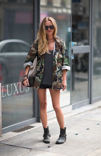 military-army-trend