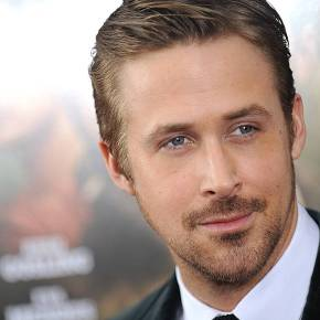 The Ryan Gosling Obsession. Media, Fame, OR Is He Really That Hot?