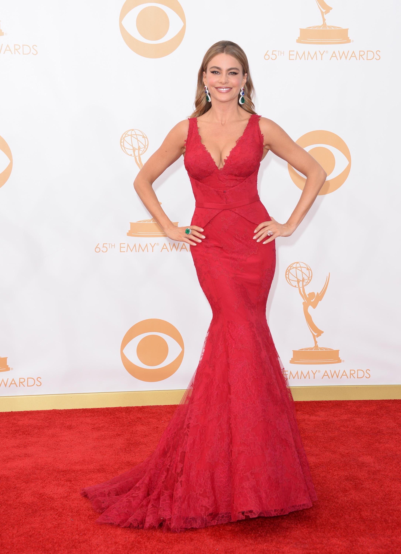 emmys-2013-red-carpet-dress