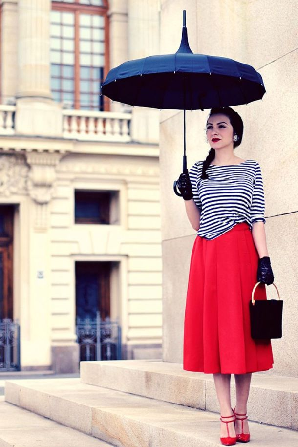 statement-umbrella-style