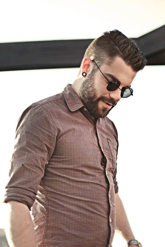 Undercut The Hairstyle All Men Should Get Fashion Tag Blog