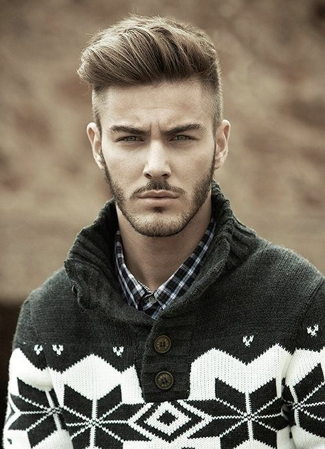 Fantastic Undercut The Hairstyle All Men Should Get Short Hairstyles Gunalazisus
