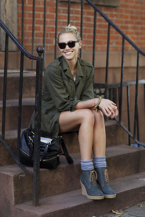 street-style-military-jacket