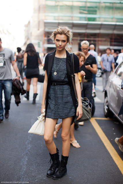 street-style-motorcycle-boots-dress-style