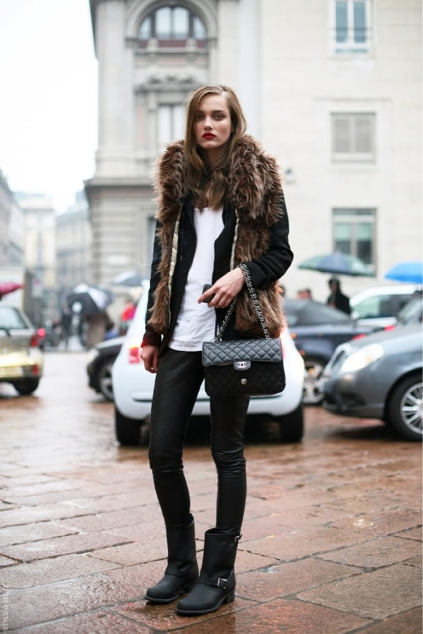 street-style-motorcycle-boots--winter-look