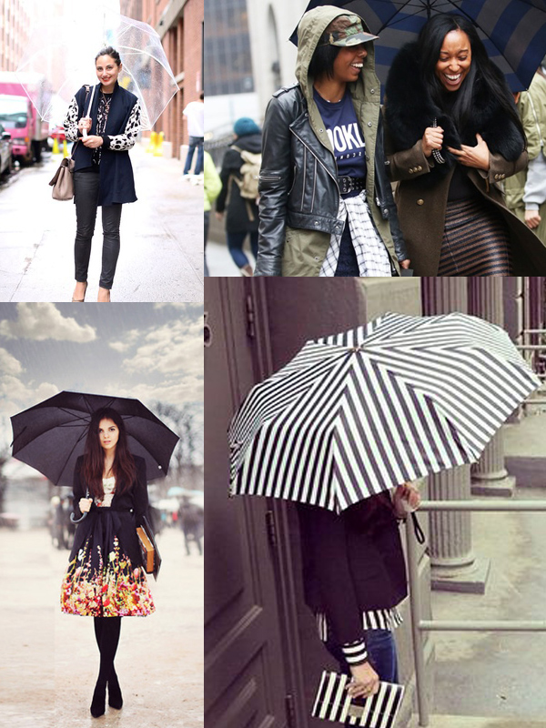 umbrella-looks