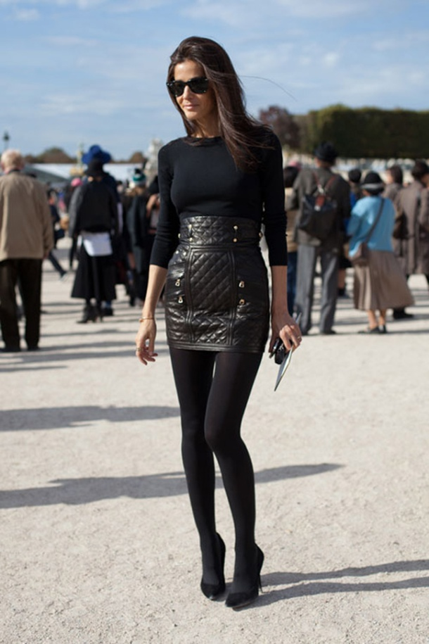 leather-skirt-all-black-look-street-style