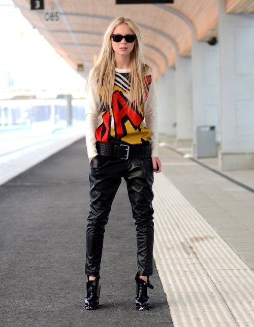 leather-sweatpants-trend (2)