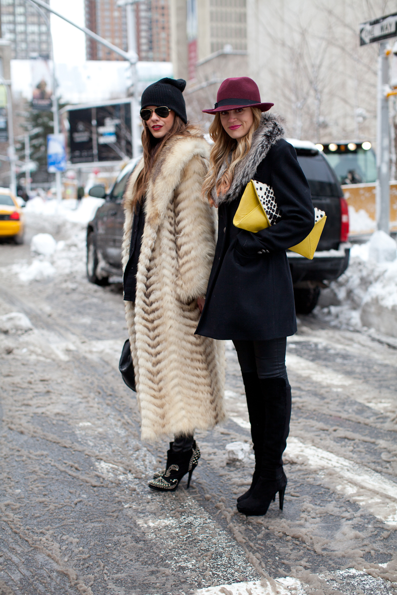 faux fur coats – Fashion Tag Blog