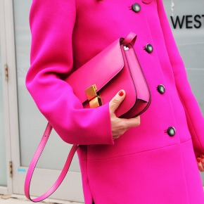 How About PINKCOATS?