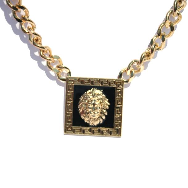 distressedUK-statement-lion-necklace