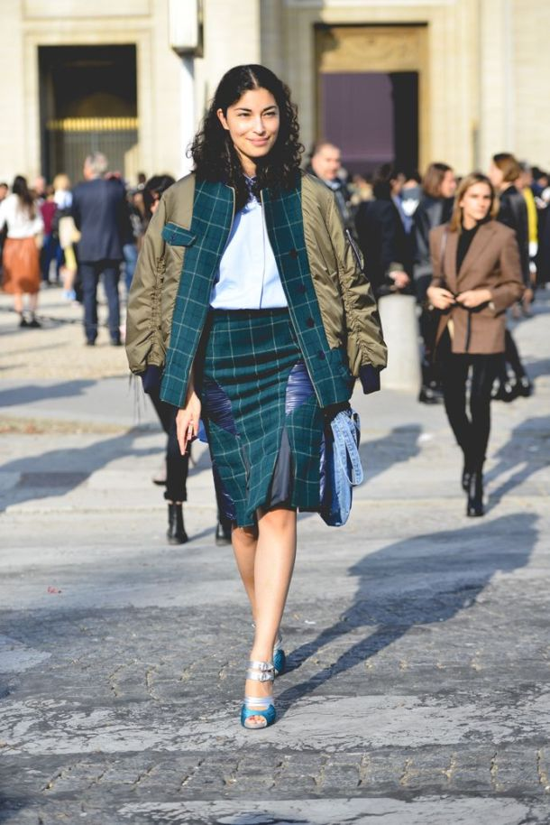street-style-all-plaid