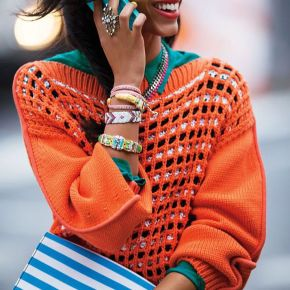 SWEATERS Styles For Fall. One Trend OR All IsIn?