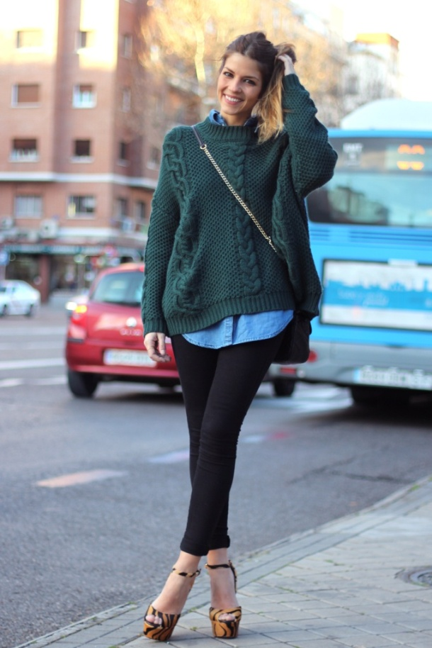 streetstyle-oversized-sweaters