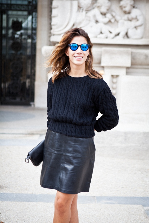 leather-skirt-look