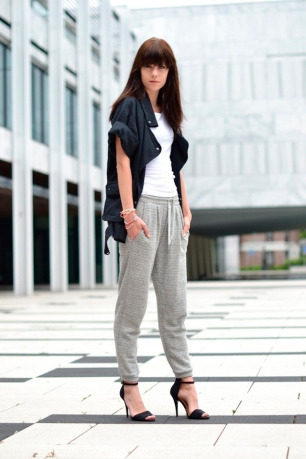 sweatpants-and-heels-street-style-trend